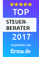 Siegel Top Steuerberater 2017