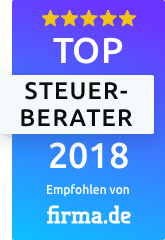 Siegel Top Steuerberater 2018